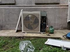 格力空调安装/加氟/迁移