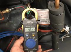 空调室外机定期清洗